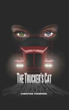 TruckersCatFrontCover1500x2400
